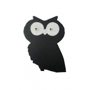 Slate Owl 23x15 cm type II.