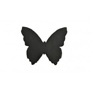 Motýľ z bridlice 18x15 cm typ I.