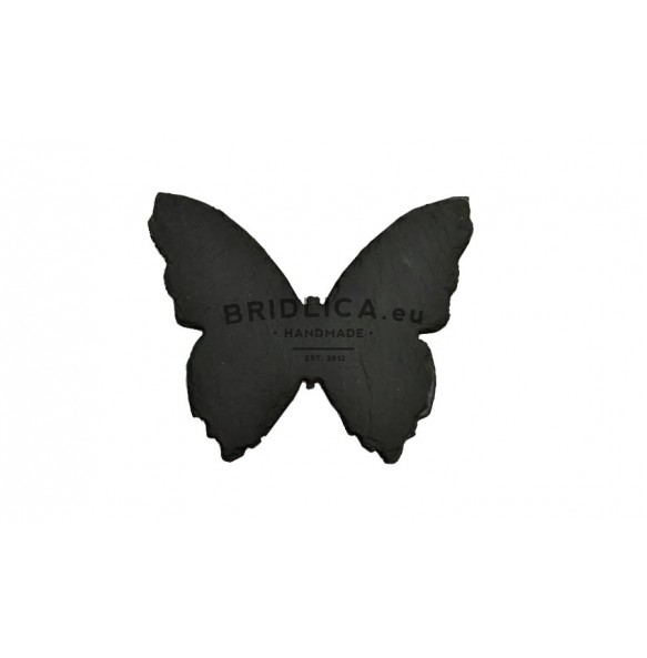 Slate Butterfly 18x15 cm type I. - Animals