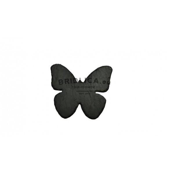 Motýľ z bridlice 13x11 cm typ II. - Animals
