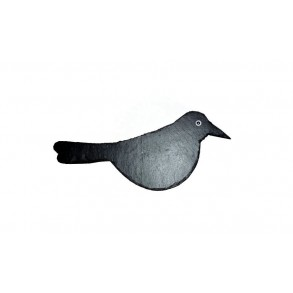 Břidlicový ptáček 27x12 cm typ I.