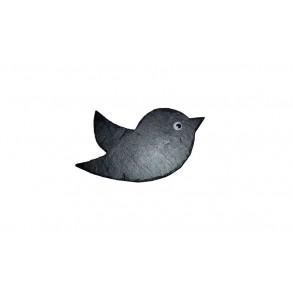 Slate Bird 23x11 cm type III.
