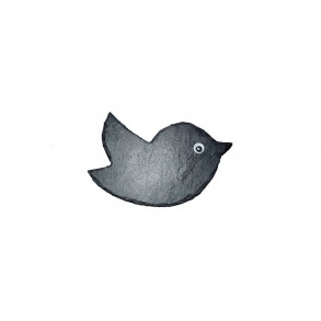 Slate Bird 8,5x6 cm typ IV.