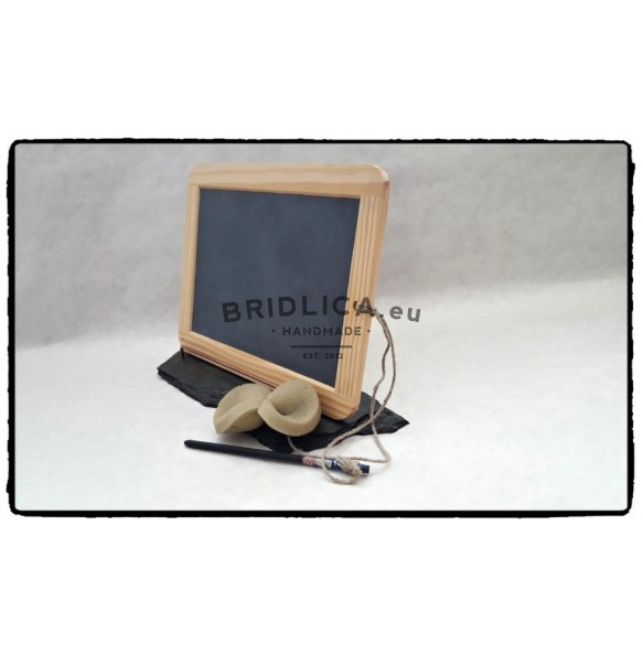 Slate Writing Board I. - Writing Boards