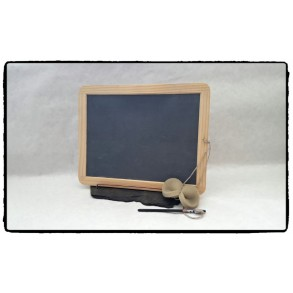 Slate Writing Board I.