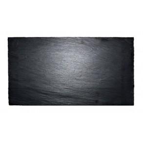 Servírovací deska z  břidlice 60x30 cm typ G.