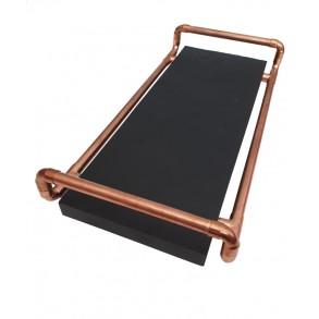 Slate Platter INDUSTRIAL 40x19 cm type B.