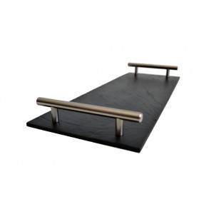 Rectangle Slate Platter EXCLUSIVE 44x16 cm