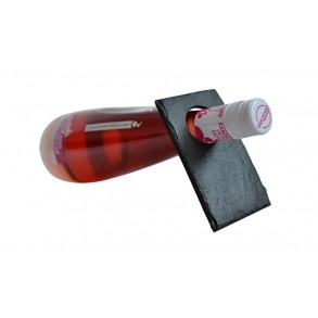 Slate Stand For Bottle of Wine