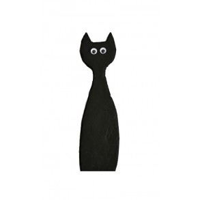 Mačička z bridlice 26,5x7,5 cm typ IV.