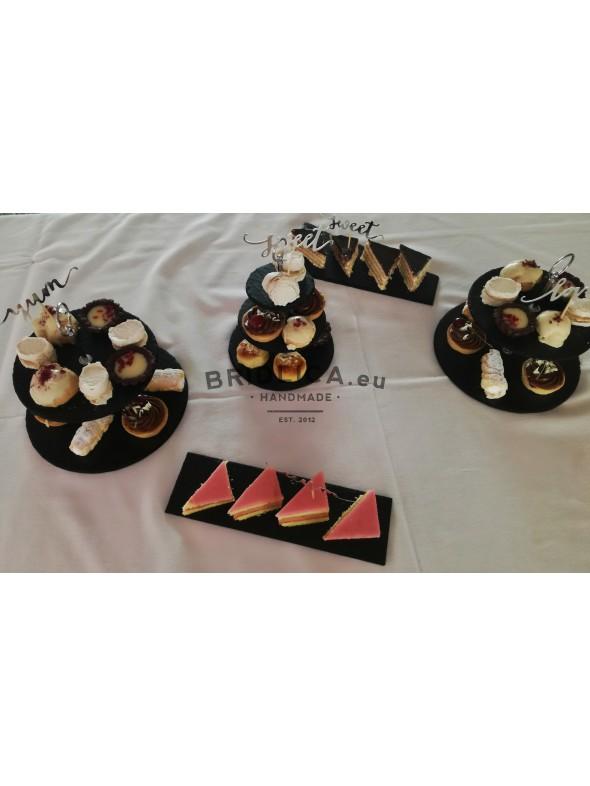 Andrea W. - Hanela - koláčiky a torty