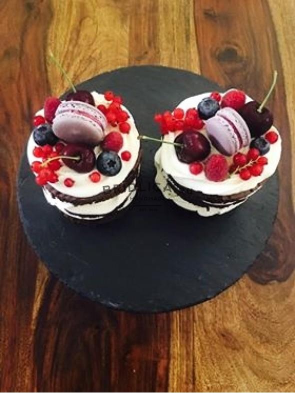 Zuzana Š. - Zuzu sweet cake