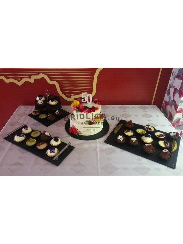 Emilly´s bakery - Lucia G.