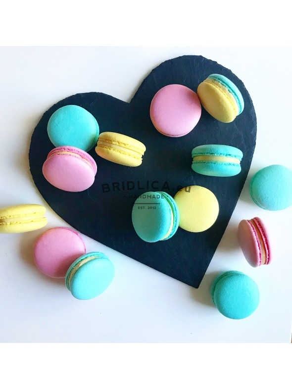 Macarons by Petra